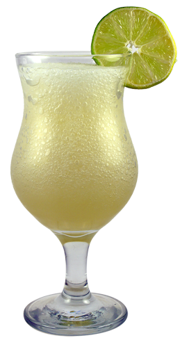 Hook's Rum - Spiced Daiquiri